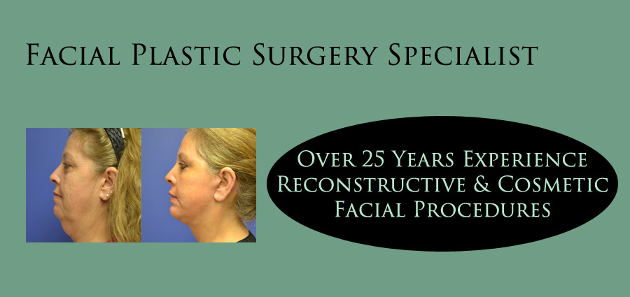 Face Plastic Surgeon Specialist Birmingham AL